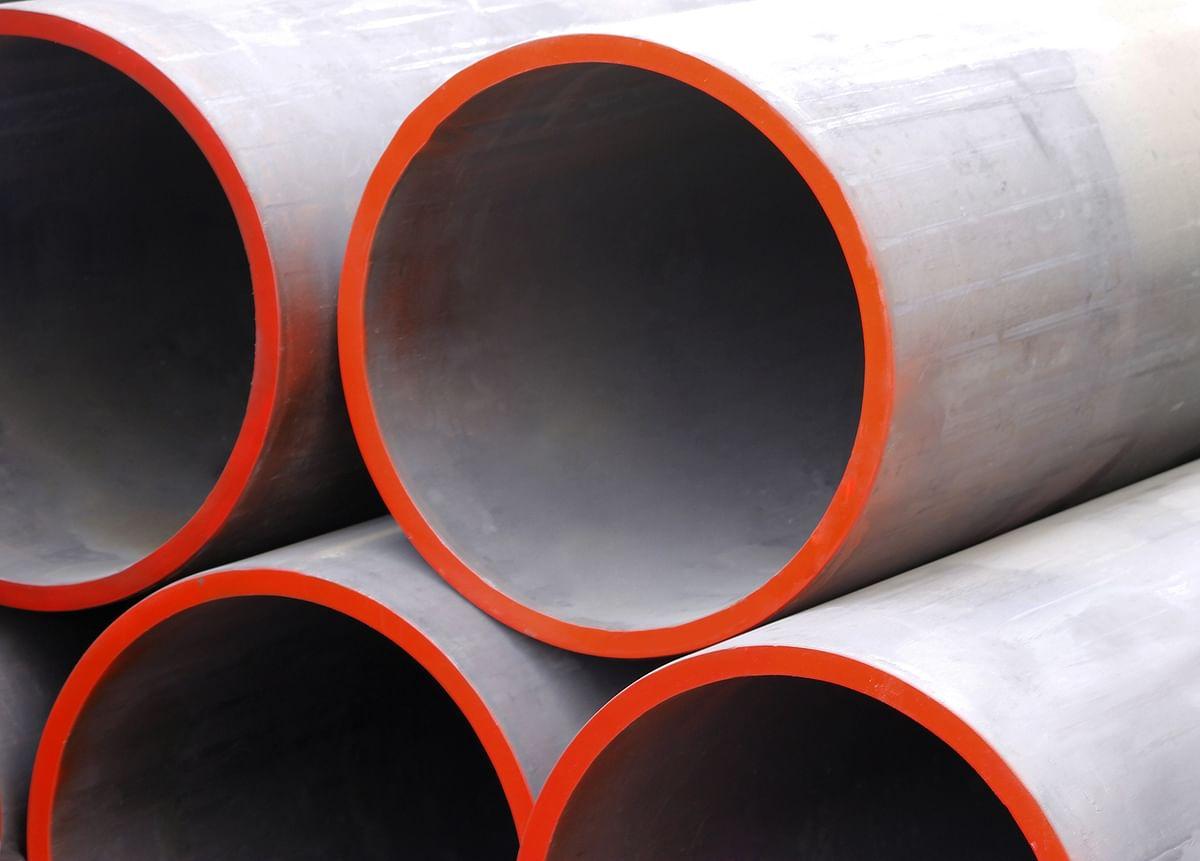 Embosal Steel Mill Setting Up 1.5 Million Tonne Pipe Mill at RAKEZ