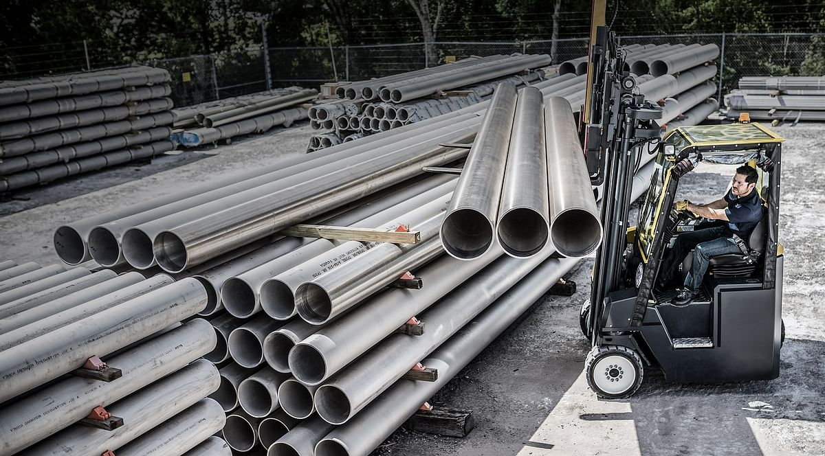 Olympic Steel Acquires Shaw Stainless & Alloy