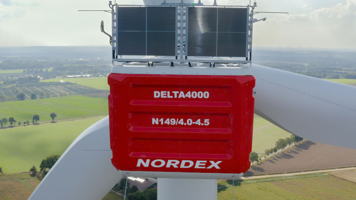Nordex Receives Wind Turbine Orders from Poland