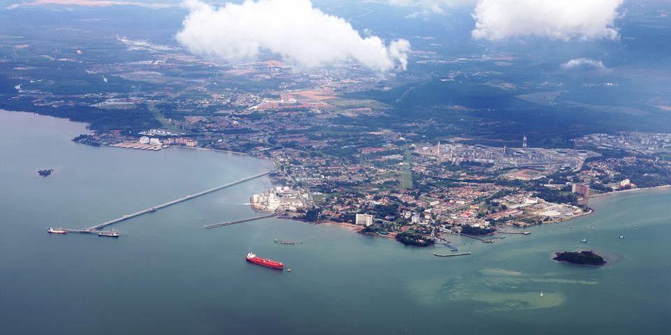 Bureau Veritas AiP for LNG Bunkering Vessel in Malaysia
