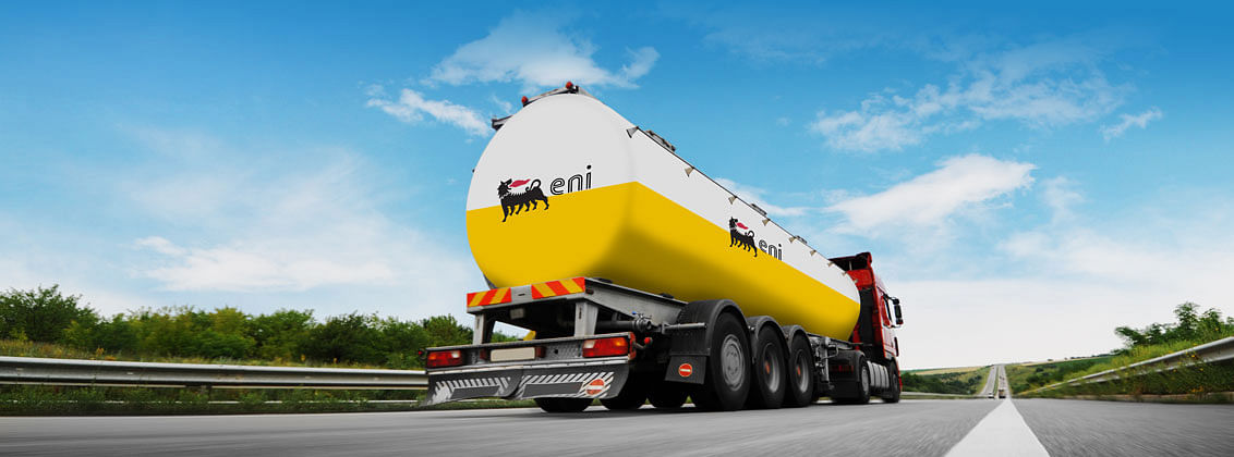 Eni Launches Sustainable Aviation Fuel Production