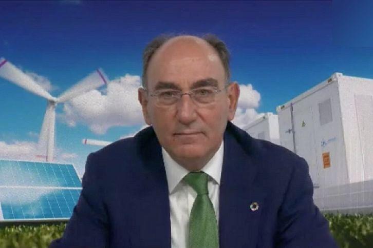 Iberdola's Ignacio is Chairman of the Renewable Hydrogen Coalition