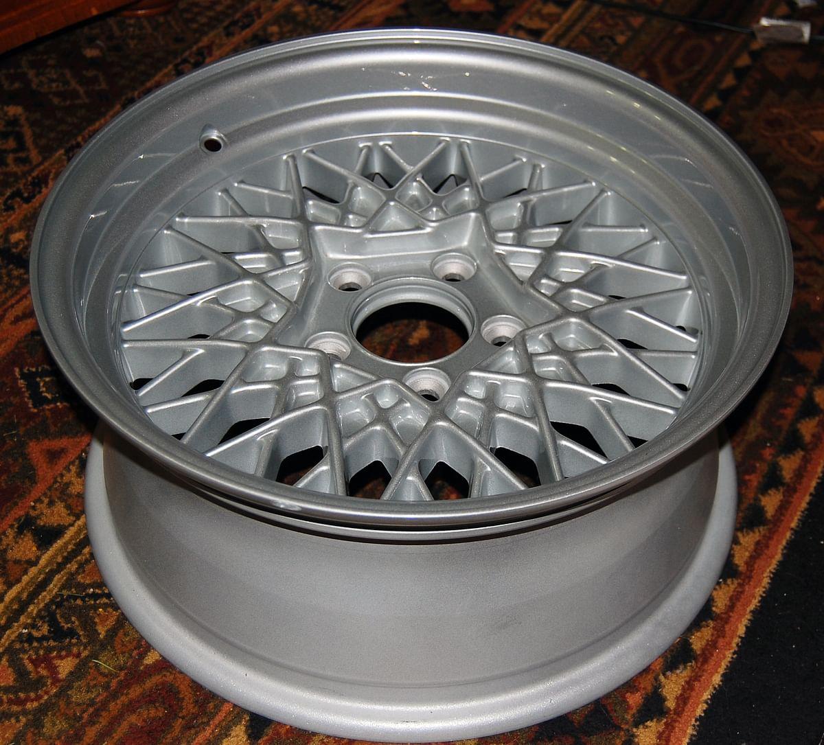 UK to Review Anti Dumping Measures on Aluminium Road Wheels