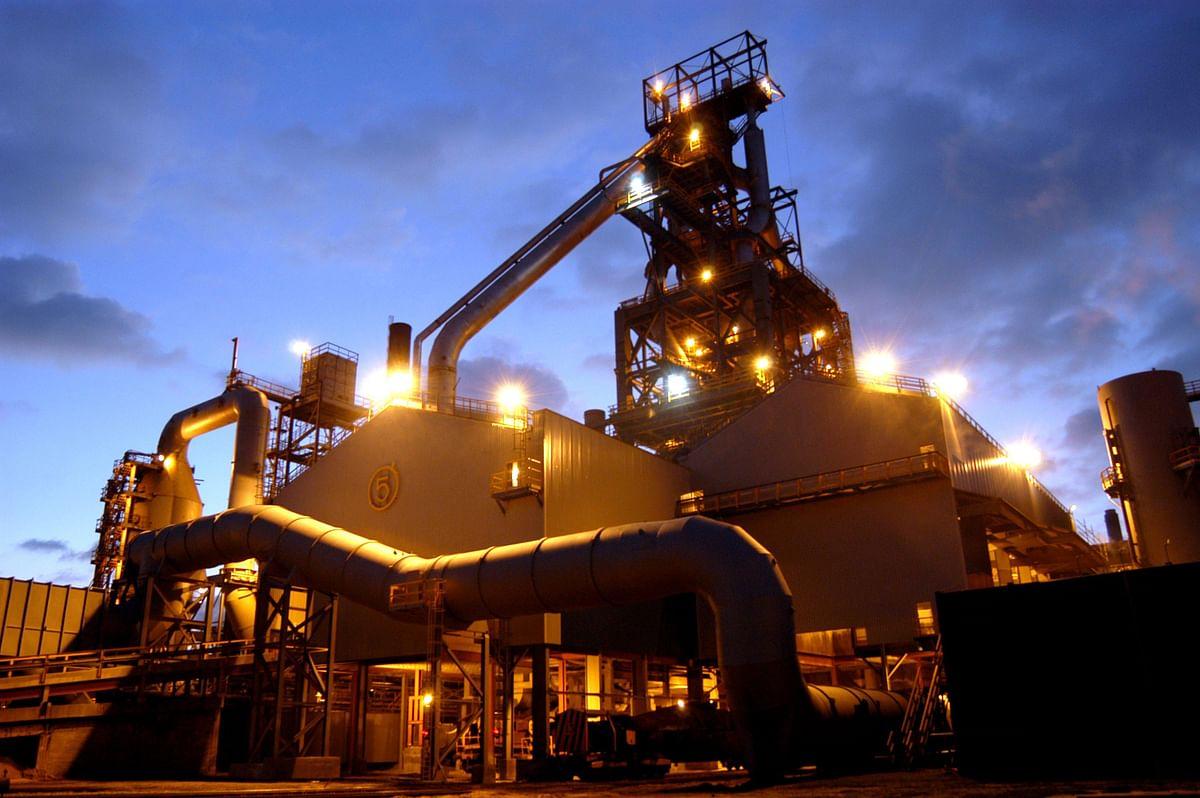 Tata Steel Seperates UK & Netherlands Businesses