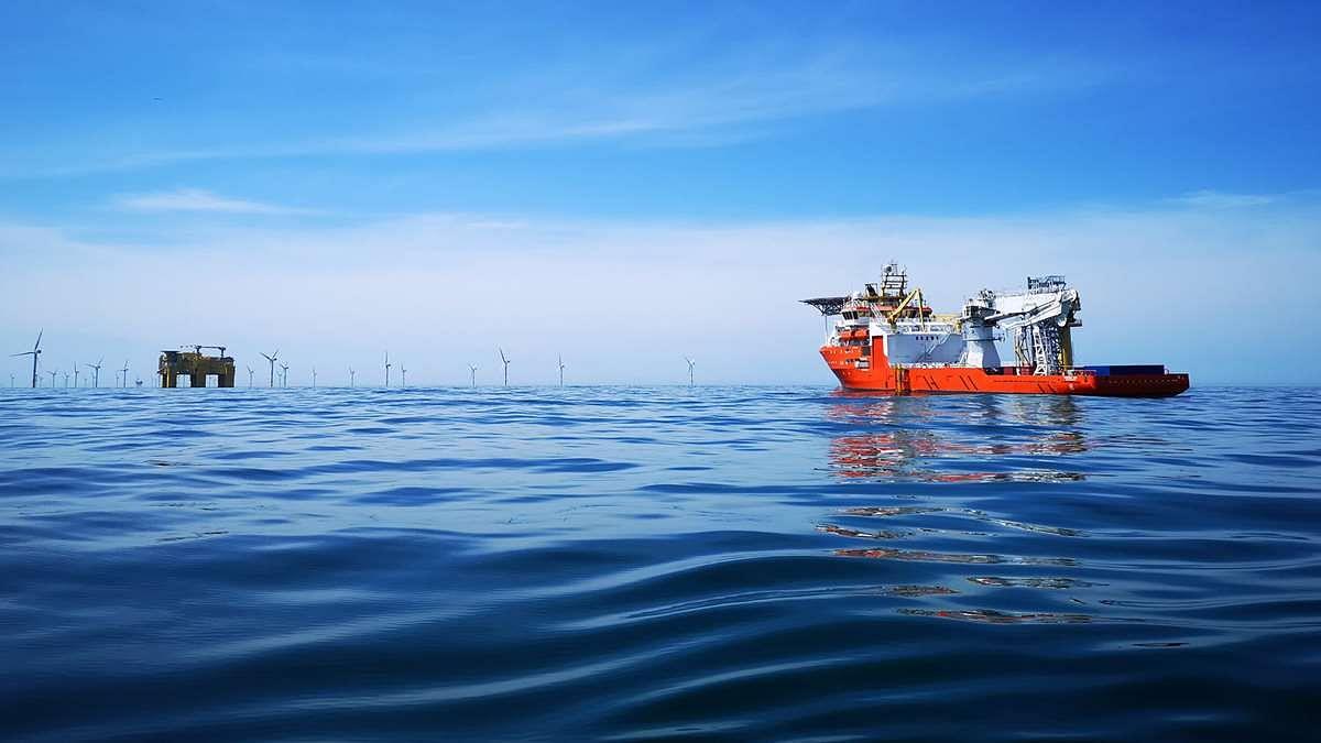 Aker, DeepOcean & Solstad form Offshore Renewables Alliance