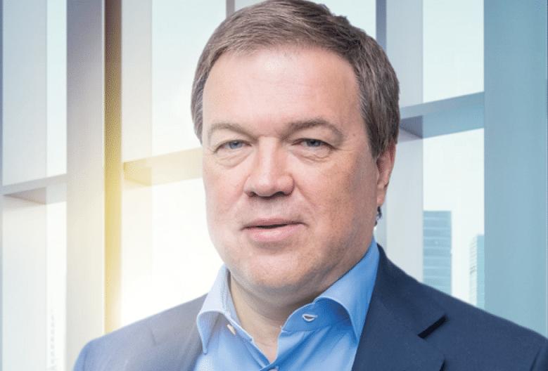 Metalloinvest Deputy CEO & COO Mr Andrey Ugarov Leaving