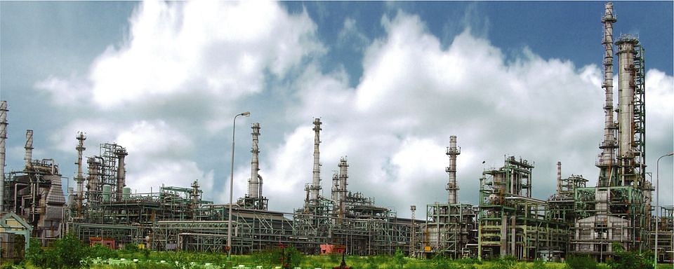 McDermott Bags Chennai Petroleum Contract