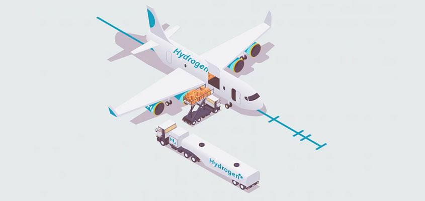 Air Liquide, TotalEnergies & VINCI Launch Hydrogen Fund