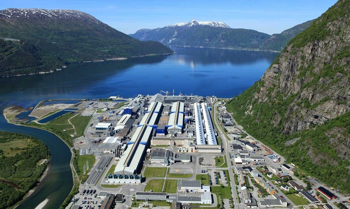 Hydro Sunndal Invests in Capacity Expansion