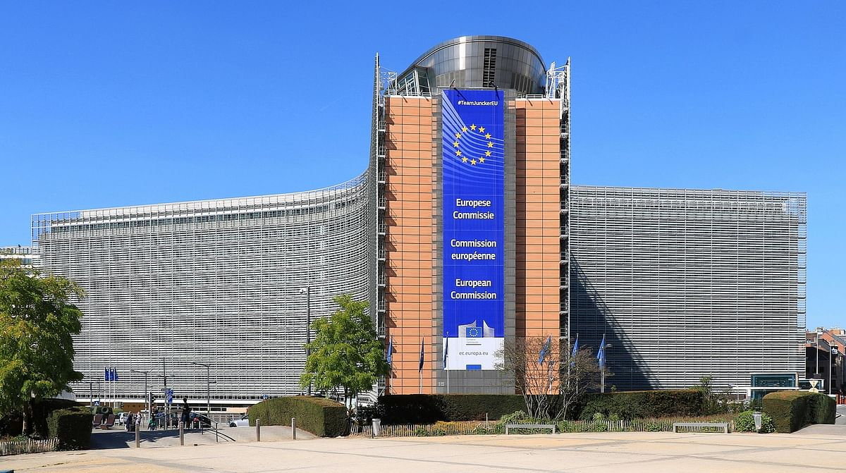 EU Imposes AD Duty on Wire Rod Imports from China