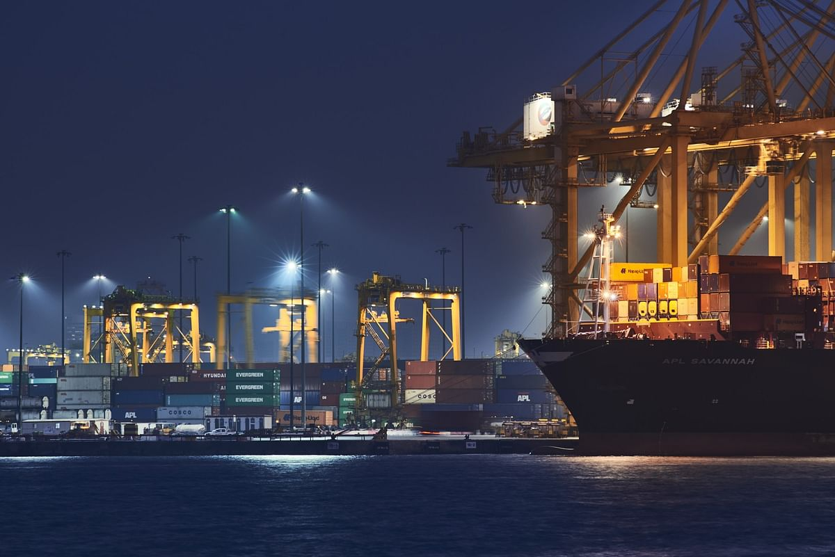 DP World & CDC Group to Create Africa Investment Platform