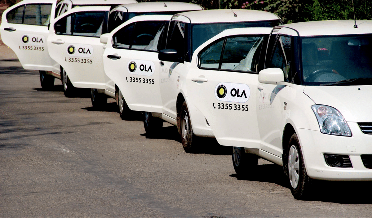 India Plans On Capping Uber & Ola Commissions to 10%