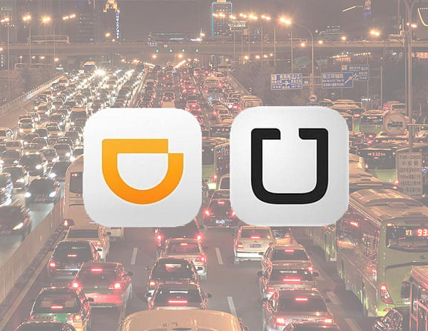 Uber Offered 5% Commission To Compete with DiDi in New Markets