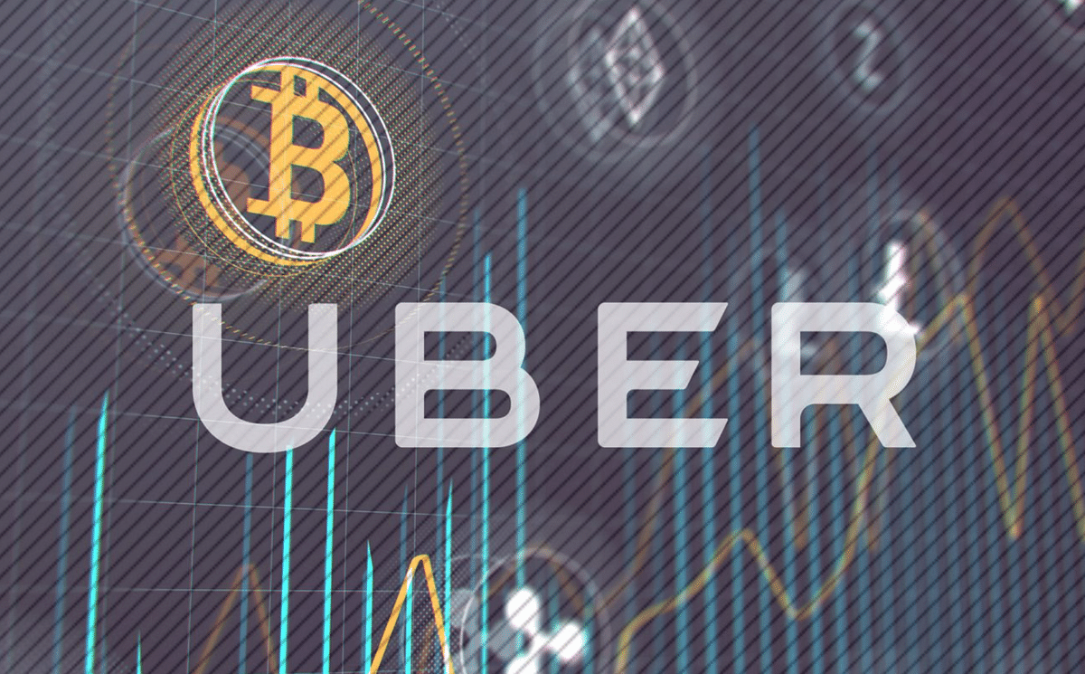 Uber CEO Says The Company May Accept Bitcoin In The Future