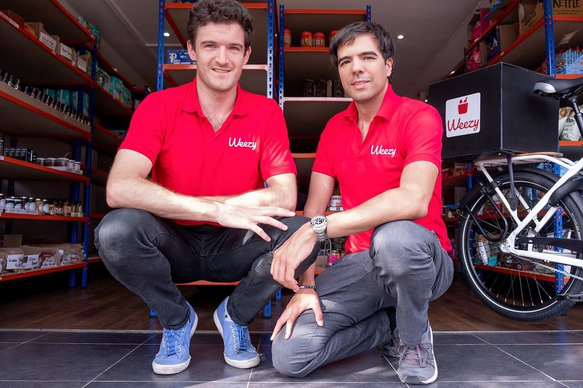 On-Demand Supermarket Weezy Promises 15Min Delivery Raising $20M
