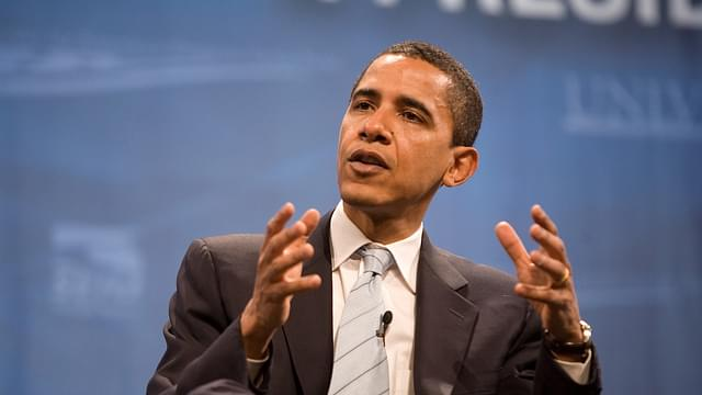 US: Democratic Presidential Candidates In Defensive Mode After Obama Warns Democrats Against Moving Too Far Left