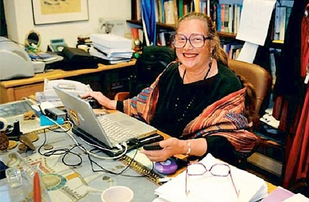 'Oh, Doctor!' Wendy Doniger On The Couch (A Tantric-Psychoanalysis)