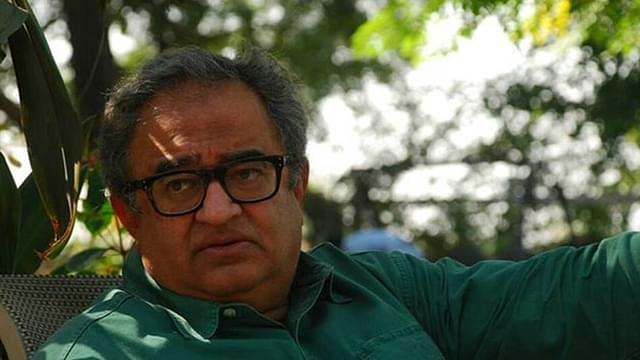 Islamists At An Urdu Fest Manhandle And Abuse Tarek Fatah, Make Him Leave
