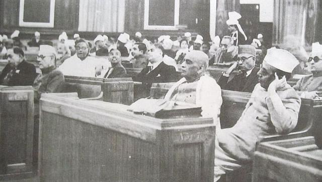 Constituent Assembly Debate: Minority Rights—I