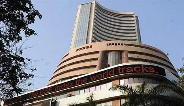 Sensex Soars Over 600 Points On Reports That PM Modi, FM May Unveil More Tax Cuts Including  DDT Scrapping, LTCG Rejjig
