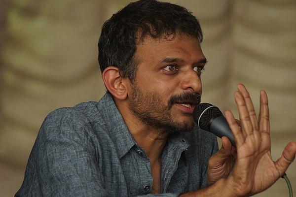 Magsaysay For T.M. Krishna: Citation An Insult To Carnatic Music