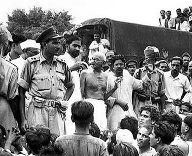 How The History Of India's Freedom Struggle Has Been Distorted By Marxist Historians - Part I