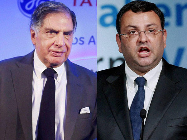 Tata-Mistry Dispute: Supreme Court Sets Aside NCLAT's 2019 Order That Reinstated Cyrus Mistry As Chairman Of Tata Sons