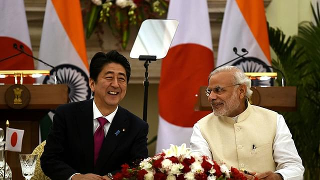India, Japan Join Hands For Big Infrastructure Push In Northeast