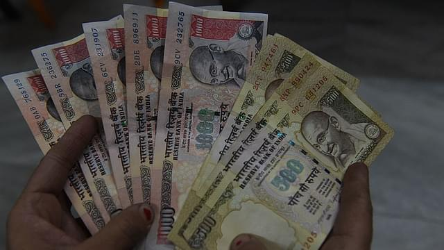 There's A Possible  Loophole At Centre Of Demonetised Note Deposit Scheme