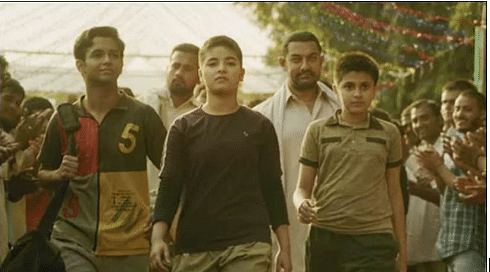 Aggression, Self-Reliance And At Times Defensiveness: Pointers For Foreign Policy From Dangal