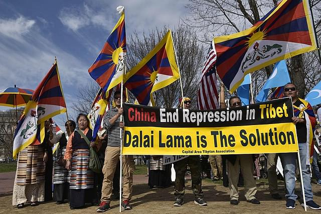 Amid Ongoing India-China Tensions, Nearly 80 Per Cent Indians Support Free Tibet: Survey