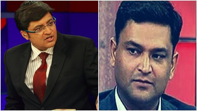 Major Gaurav Arya Explains Why He Joined Arnab's 'Republic'