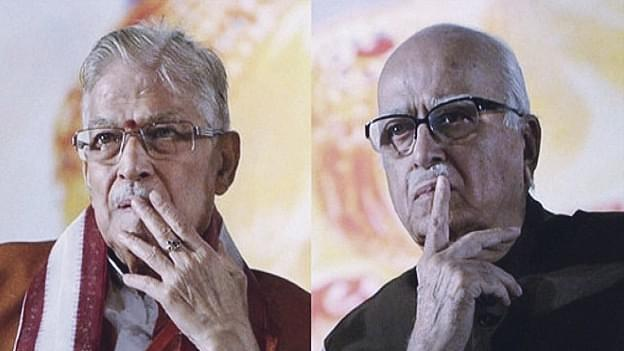SC Has Not Covered Itself With Glory By Reinstating  Babri Case Against Advani And Joshi