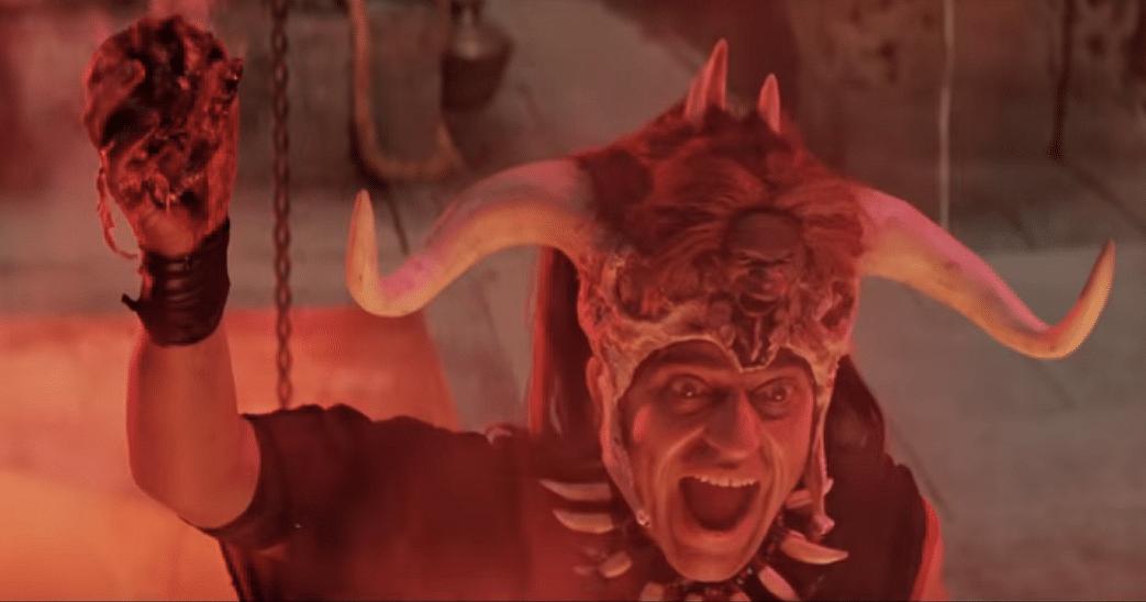 12 anecdotes sur Indiana Jones et le Temple maudit #7