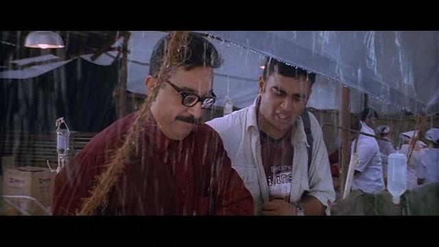 Anbe Sivam: Stairway To The Pseudo-Secular Heaven
