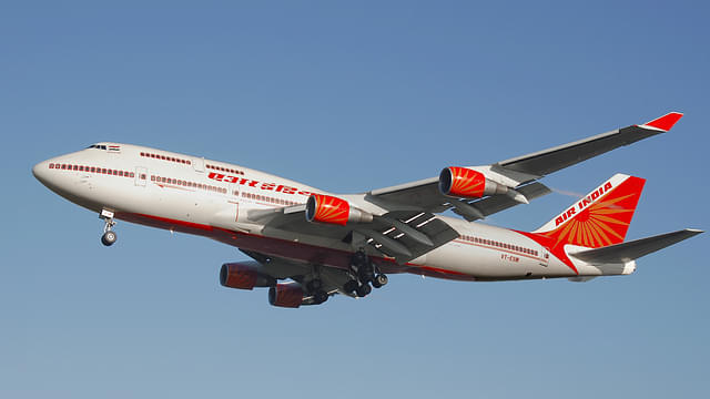 Air India Comes Full Circle As Tata Group Is Looking To Bid For The Airline Founded By  JRD Tata 87 Years Ago