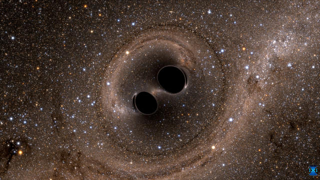 Third Detection Of Gravitational Waves From Black-Holes Merger Three Billion Light Years Away