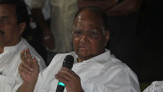Rahul Gandhi Lacks 'Consistency' Required To Lead The Country: NCP President Sharad Pawar