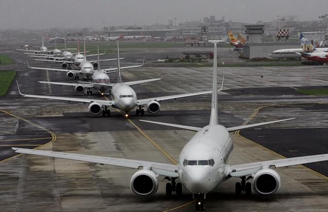 DGCA Lowers Growth Projections For Domestic Aviation Market After Slump In September Month