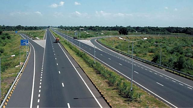 Bharatmala Programme: Centre, NHAI To Undertake Road Projects With Priority On Monetisation Potential