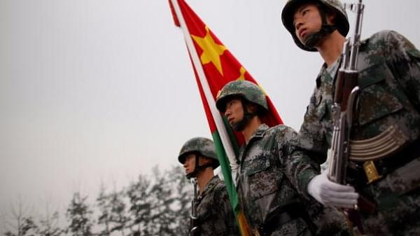 China Strengthens Military Presence In Tibet: To Build New Army Camps, Three Airports Near Line Of Actual Control