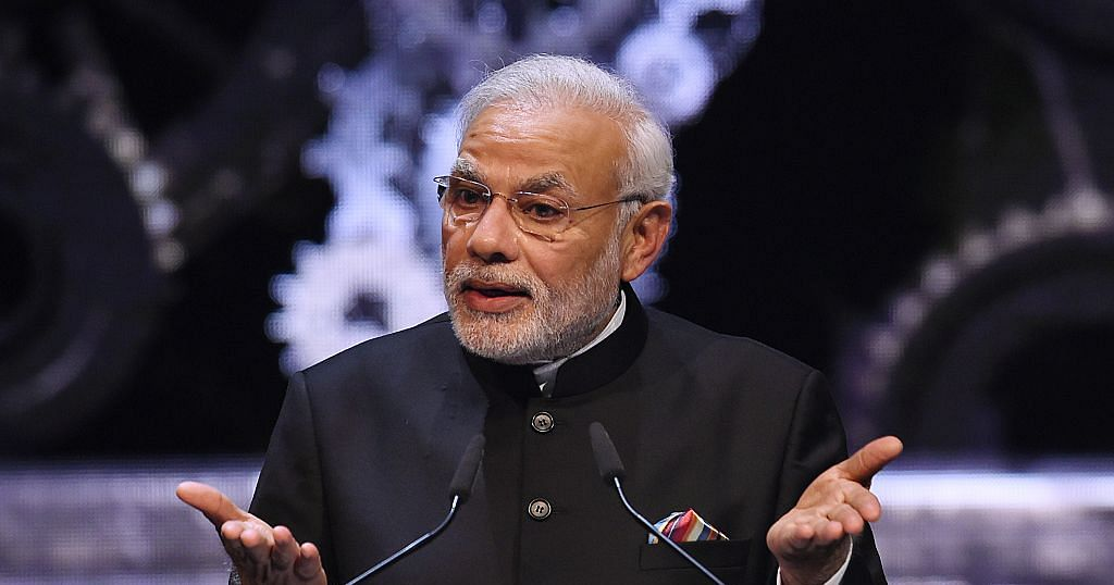 Moody's Endorses Modi's Reforms, Upgrades India's Credit Rating From Baa3 To Baa2