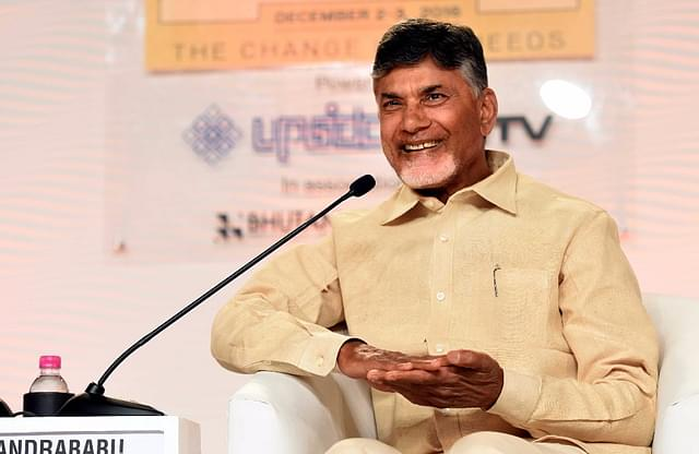 YSRCP Leaders Accuse Chandrababu Naidu Of Violating Lockdown, Demand That He Be Sent Into Quarantine