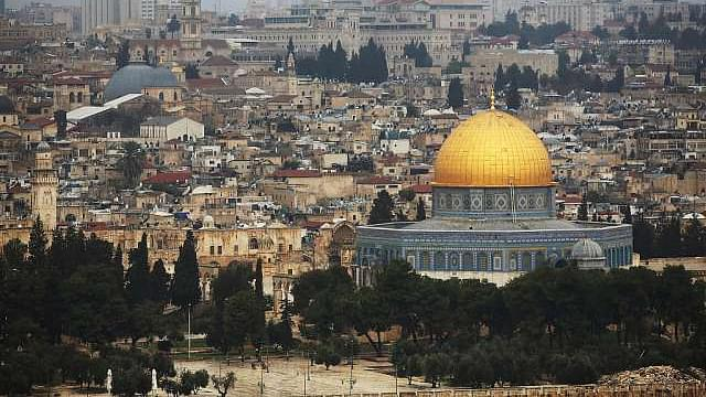 The Jerusalem Resolution: India's UN Vote Is Not The Way To Win Friends