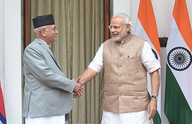 Why This Is The Right Time For India To Restore Close Ties With Nepal