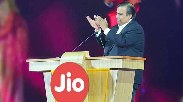 US-Based Global  Tech-Giant Qualcomm To Invest Rs 730 Crore For 0.15 Per Cent Stake In Jio Platforms