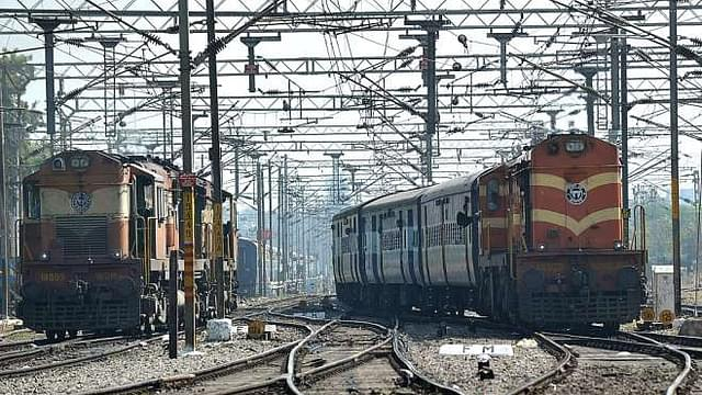 Boost To Rail Connectivity In India's Northeast: Train Services Between Tripura And Bangladesh To Begin By 2020