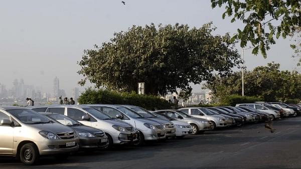 India's Parking Woes: What's The Way Out Of The Problem?