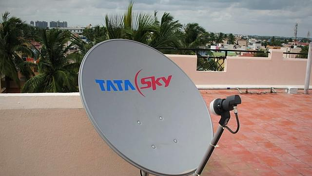Tata Sky Offers Big Discounts Up To Rs 400 For New Connections To Attract More Customers