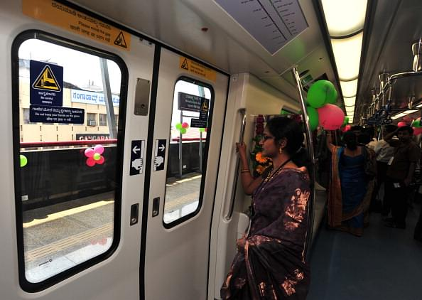 Bengaluru: BMRCL Pushes Deadline For Conversion Of Metros To Six-Coach Vehicles To December